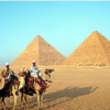 Thumbnail image for Traveling to Giza – Home of the Pyramids