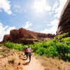Thumbnail image for 11 Hiking Tips for Solo Female Backpackers