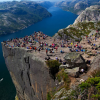 Thumbnail image for 6 Reasons to Plan a Road Trip to Norway In Summer