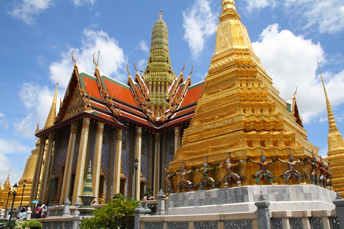 Post image for Bangkok, Thailand Travel Guide