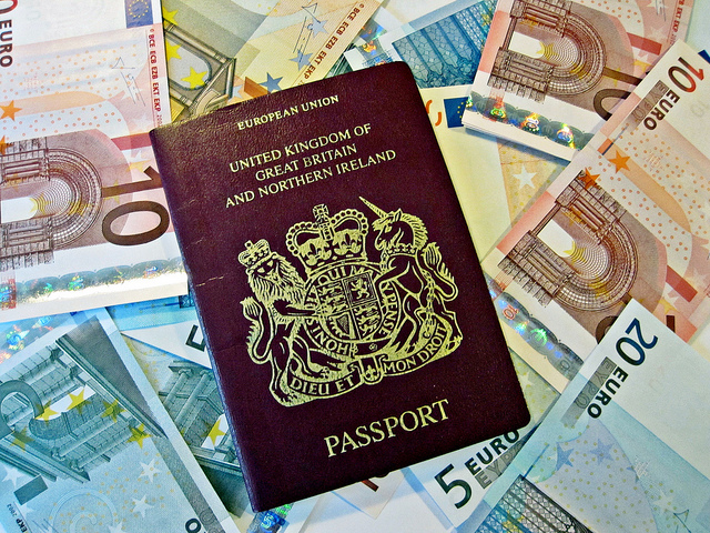 Post image for 4 Items To Keep Your Money And Passport Secure When You Travel