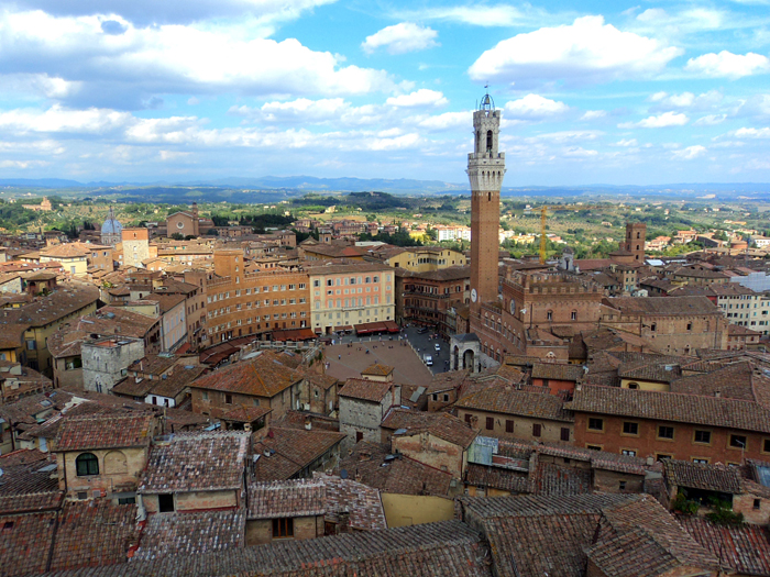 Post image for Siena, Italy Travel Guide