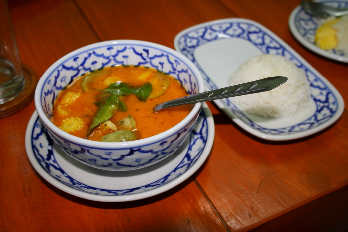 Post image for The three things any foodie must do in Chiang Mai