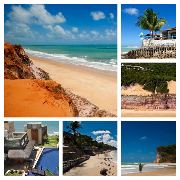 Post image for Praia da Pipa: A Visitors Guide