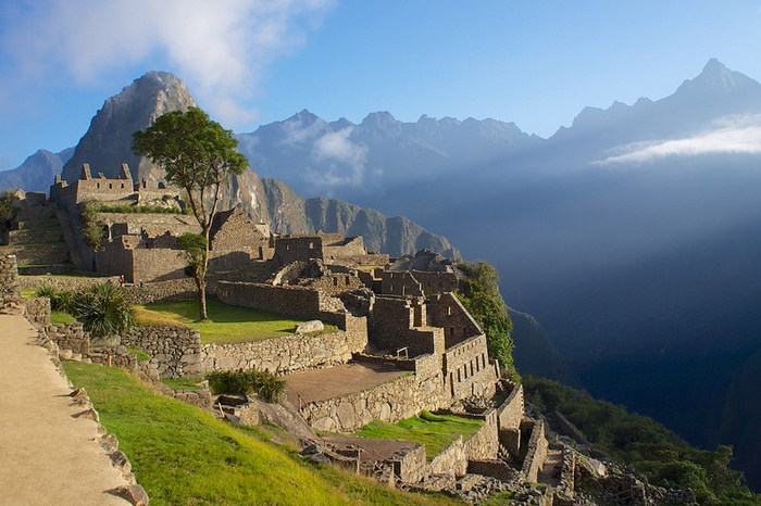 Post image for Discover the hidden treasures of Peru