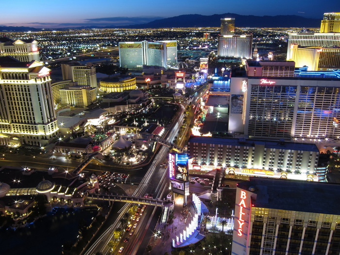 Post image for 4 Pre-Trip Considerations You Should Make Before Hitting Las Vegas