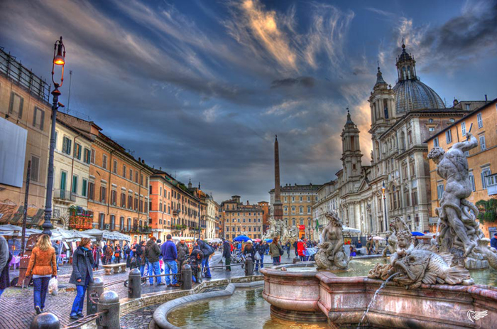 Post image for Three Unusual Places to See in Rome