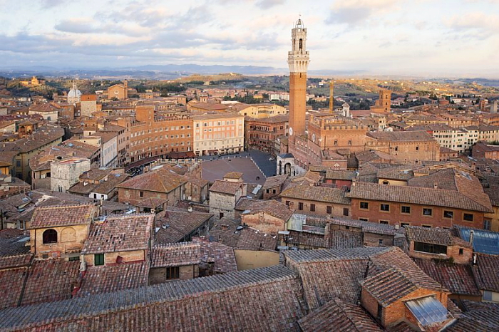 Post image for 3 Must See Attractions in Siena