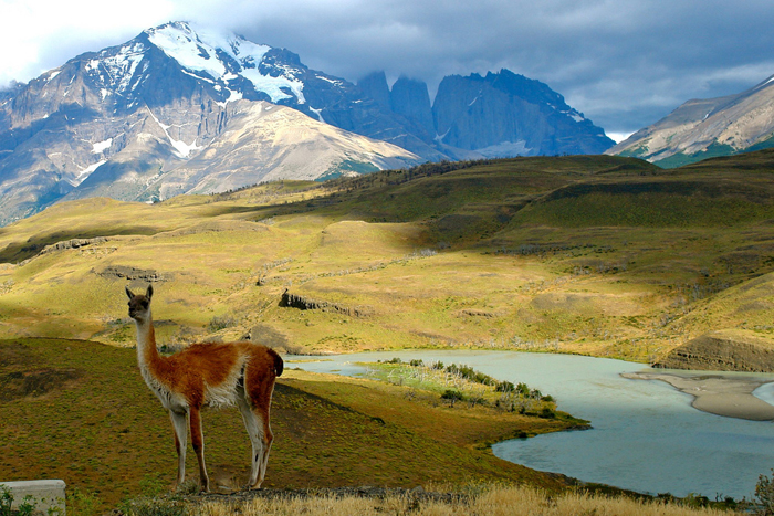Patagonia South America >> Chile: Wild Expectations