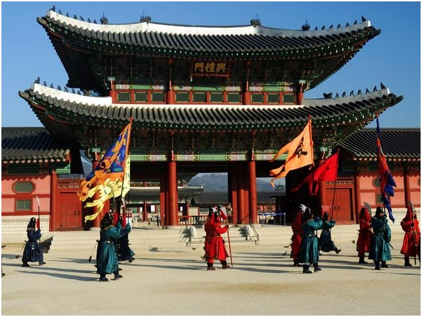 5 Most Amazing Places To See In Seoul