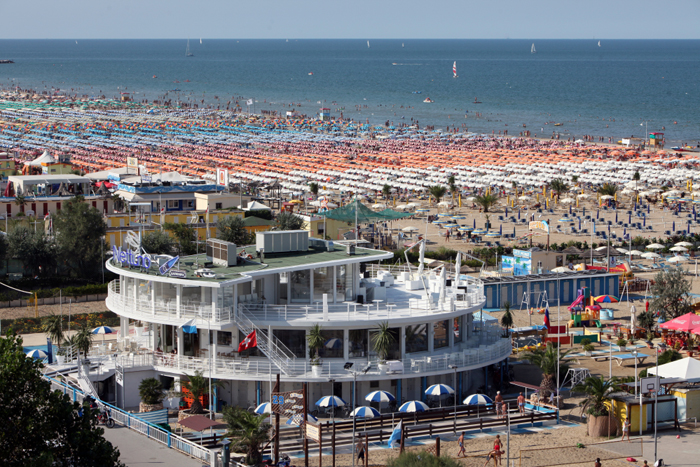 Post image for Rimini: Get ready for your next vacation to Italy