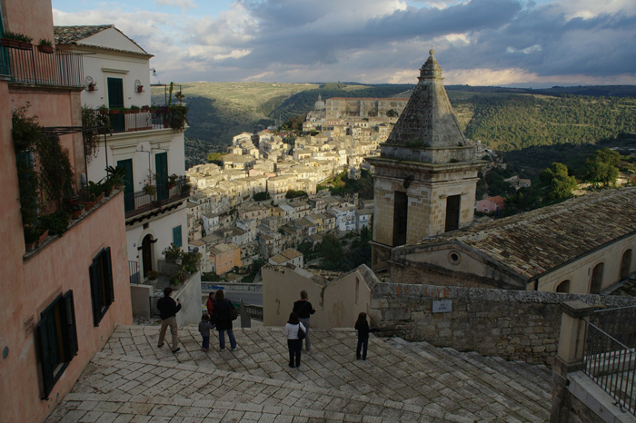 Post image for The secrets of Sicily. Unique places you must see