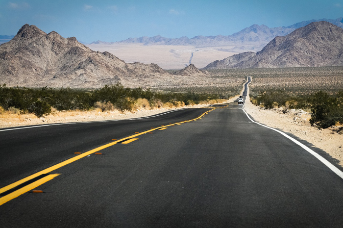 5 Awesome Road Trips in the USA
