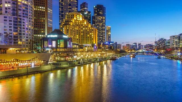 Post image for Top 5 things to do when holidaying in Melbourne