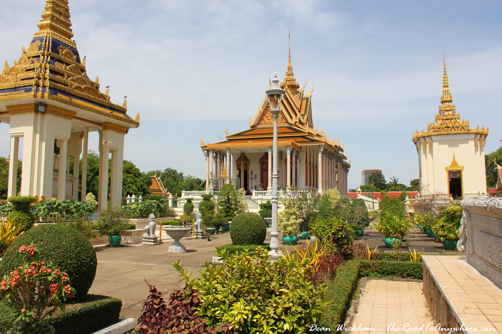 Post image for 4 Classic Attractions to add to your Phnom Penh Bucket List
