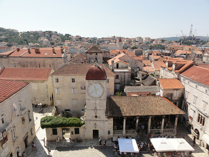 Post image for Top 5 Things to Do in Trogir