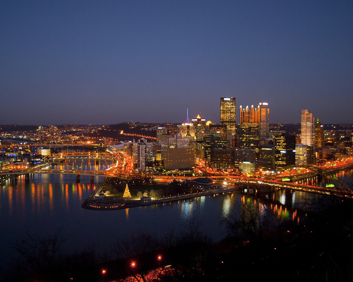 Post image for 10 Things to do in Pittsburgh