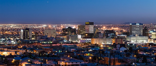 Post image for El Paso Travel Guide