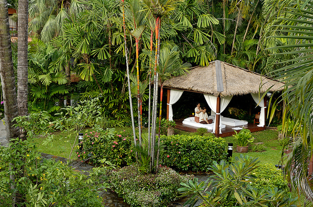 Post image for Health Tourism: Benefits and Uses of Thai Massage Therapy