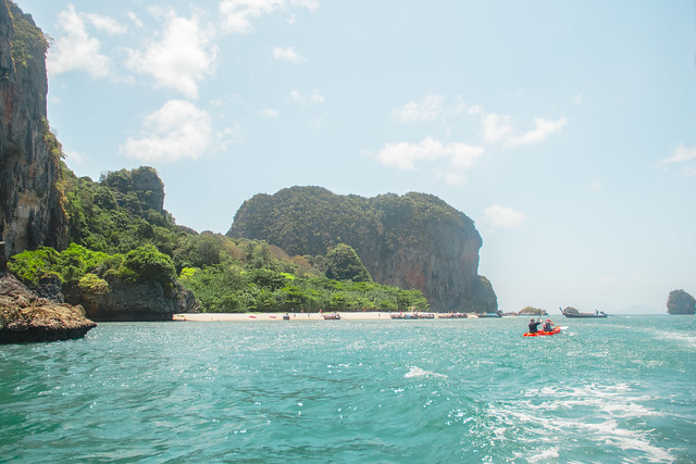 Things to do in Krabi - Railay